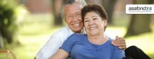 Pensión para ti y tu familia