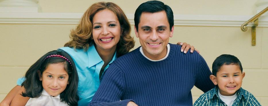 Tú tienes un seguro que te protege a ti y a tu familia